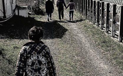 散策:京王高尾線見学